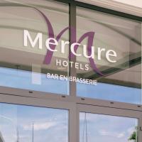 Mercure Roeselare, hotel in Roeselare