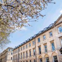 Francis Hotel Bath - MGallery, hotel in Bath