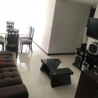 Apartamentos amoblados Pereira