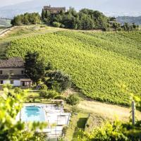Serene Apartment in Ascoli Piceno with Jacuzzi