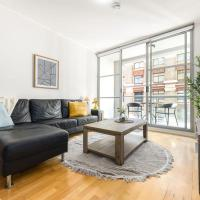 A Modern & Stylish Studio Next to Darling Harbour