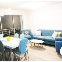 Modern and cozy Dúplex in Barranco