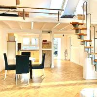 Ginius Homes- Penthouse Düren
