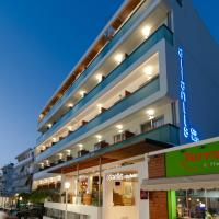 Atlantis City Hotel, hotel in Rhodes Town