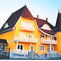 Terezia Guest-House, hotel Vonyarcvashegyen