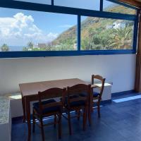 Il Vulcano a Piedi, hotell i Stromboli