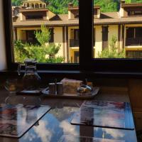 3-комнатные апартаменты Monte Rosa Elite