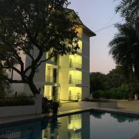 The Regulus Resort (Kudle Beach), hotel in Gokarna