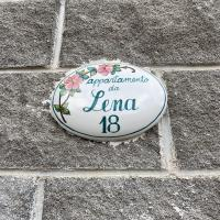 Appartamento da Lena, hotell i Policastro Bussentino