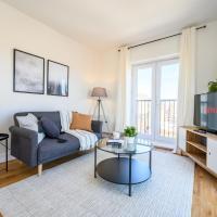 Charlton Heights - 2 Bedroom Apartment near Cribbs Causeway