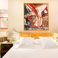 Hotel Okako San Sebastian โรงแรมในซานเซบาสเตียน