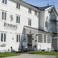 Rundhaug Gjestegard, hotel in Rundhaug