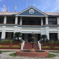 The Gateway Hotel Pasumalai Madurai, hôtel à Madurai