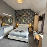 Room@87, hotel in Ellesmere Port