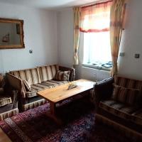 Gut ausgestattete 3-Zimmer Wohnung 78qm für 1-3 Personen 1xDZ 1xEZ