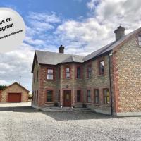 Lakeview Lodge, hotel in Monaghan