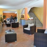 Hotel Du Vignoble, hotel in Patrimonio