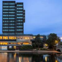 Mercure Bedford Centre Hotel, hotel in Bedford