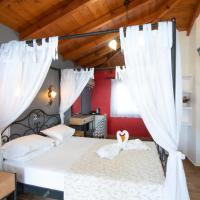 Coralli Rooms