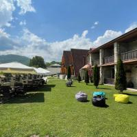Kirovi Tun, hotel in Dilijan
