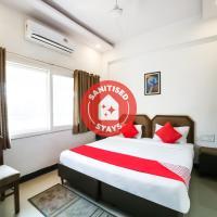 OYO 9747 Hotel Utsav, hotel in Jabalpur