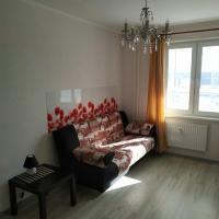 Douglass Apartments, hotel in Antwerp
