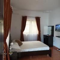 Solac e Place, hotel in Abuja