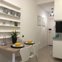 Flat Granja Viana - espaço e conforto