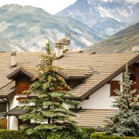 Casa montagna CIELO BLU, hotel a Oulx