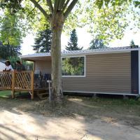 Loggia Camping Belle-Vue 2000, hotel in Berdorf