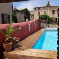 Domaine Le Couvent, hotel near Carcassonne Airport - CCF, Carcassonne