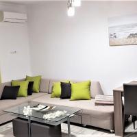 Apartment Perea Lala