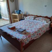 Double Room with Patio.