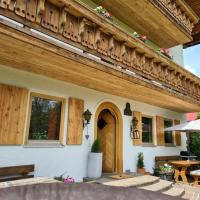 Ferienhaus Schnitzhof, hotel in Abtenau