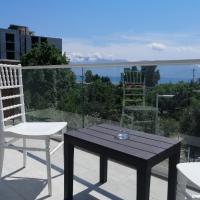 Kamax Radhimë apartment, hotel in Vlorë