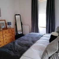 The Apartment in Aberlour