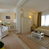 Hotel Viscardo, hotel a Forte dei Marmi
