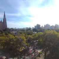Depto Plaza Moreno