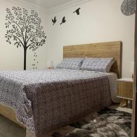 Habitación ideal con buena ubicación en Buscaramanga