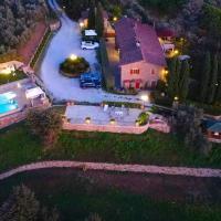 Borgo dei Gigli, hotell i Lamporecchio