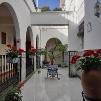 Hostal San Juan, hotel in Salobreña