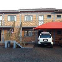 Pousada Recanto do Ypiranga, hôtel à São Miguel do Iguaçu