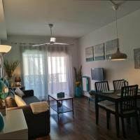 Comfortable Apartment with AirCo - Isaola Oliva
