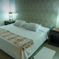 Samai Ocean View Lodge, hotel em Olón