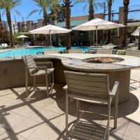 VEGAS Relax Reset Rejuvenate, hotel in Las Vegas