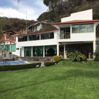 Villas los Faroles