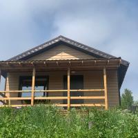 Гостевой дом на берегу Ладожского озера