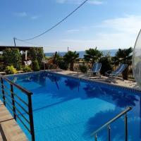 Victory Apartments Hotel, ξενοδοχείο στη Σαμοθράκη