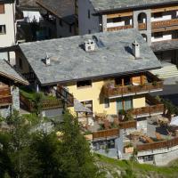 Miramonti, hotel in Valtournenche