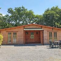 Dryslwyn Cabin